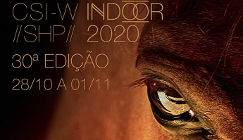 <b>Ao vivo - CSI-W INDOOR SHP 2020</b>
