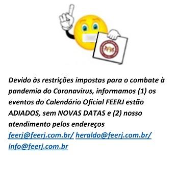 Informativo Corona Virus COVID-19