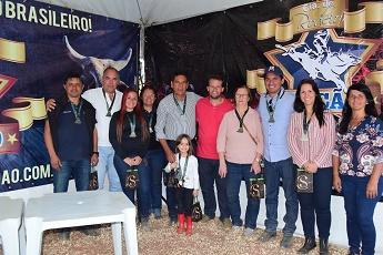 <b>1ª Festa do Cavalo de Paty do Alferes</b>