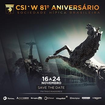 <b>81º ANIVERSÁRIO SHB – 2019<b>